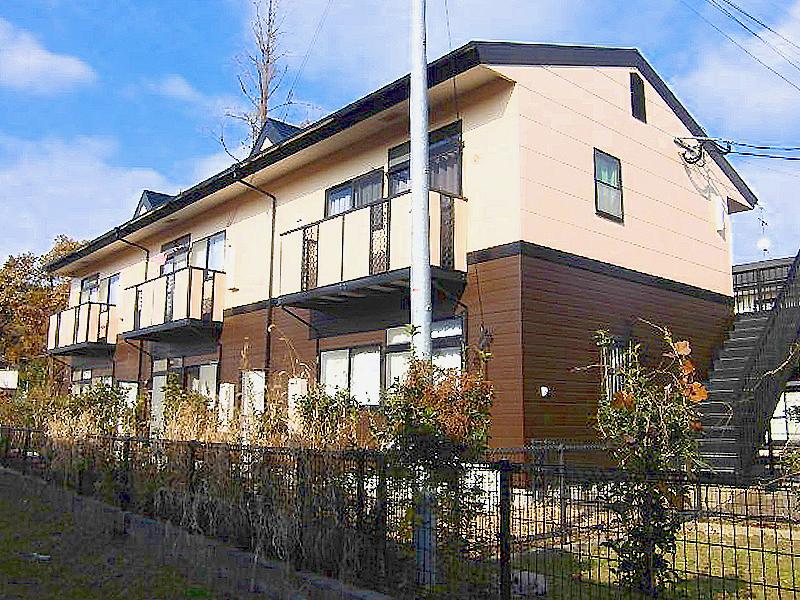 飯塚市 Sアパート