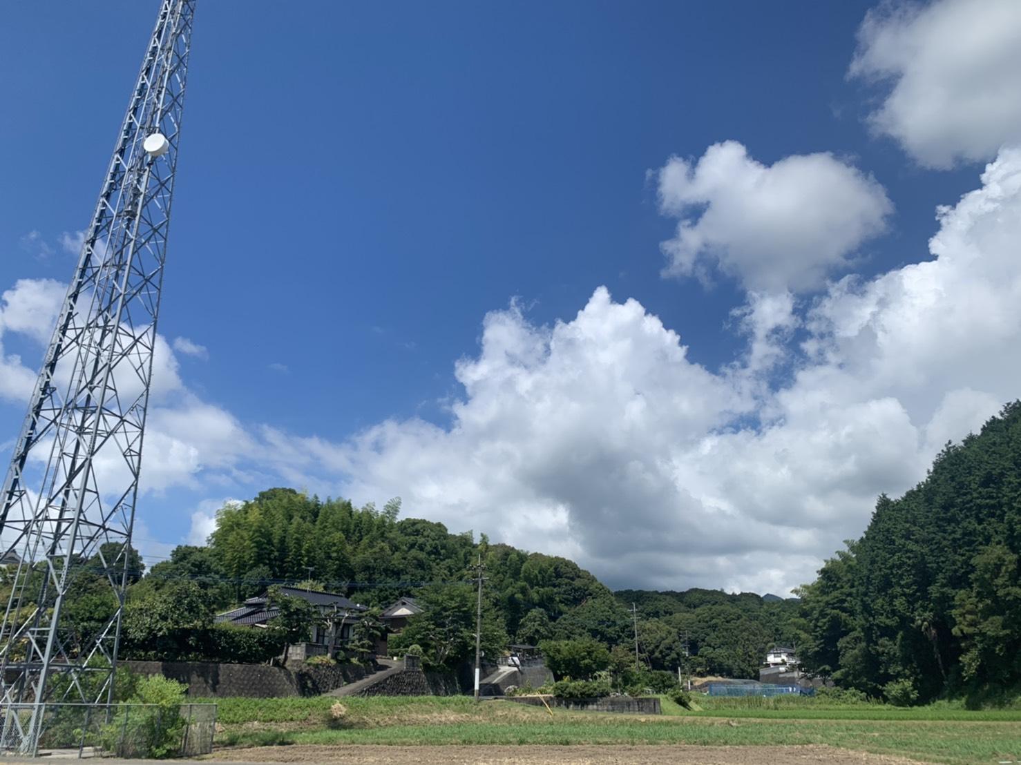 遠賀郡 にお墓参りに行ってきました☆★☆