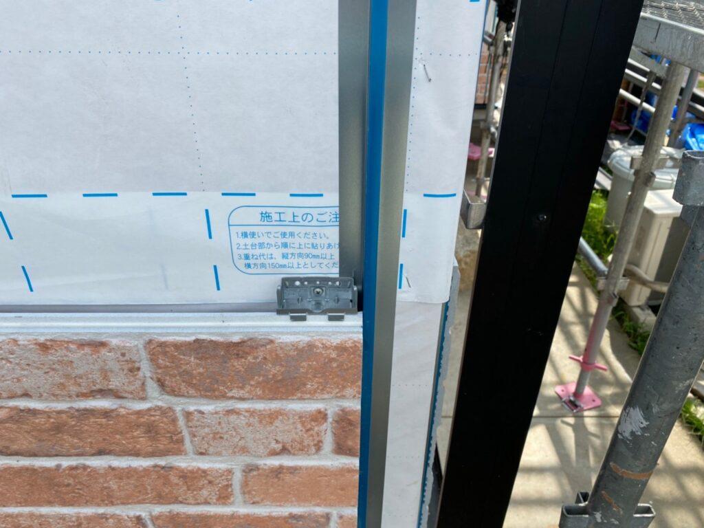 福岡県 八幡西区 S様邸 サイディング貼付け工事 行ってきました!
